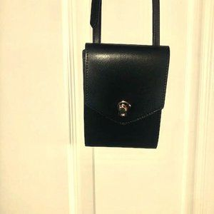 Black Sling Mini Bag